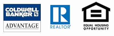 Coldwell Banker Agent, Realtor and Broker